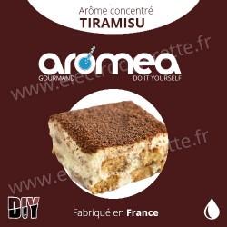 Tiramisu - Aromea