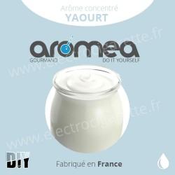 Yaourt - Aromea