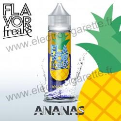 Ananas - ZHC 50 ml - Flavor Freaks