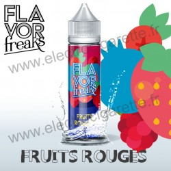 Fruits Rouges - ZHC 50 ml - Flavor Freaks