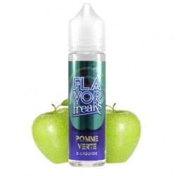 Pomme Verte - 50ml - Flavor Freaks