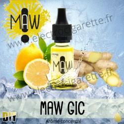 Maw Gic - Revolute - Arome Concentré - 10 ml
