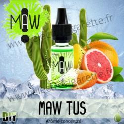 Maw Tus - Revolute - Arome Concentré - 10 ml