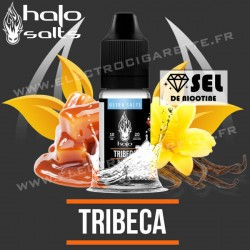 Halo Ultra Salts - Tribeca 10 ml
