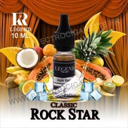 Classic Rock Star - Roykin Legend - 10ml