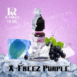 X-Freez Purple - Roykin - 10ml