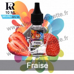 Fraise - Roykin - Optimal - 10 ml
