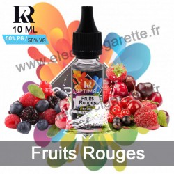 Fruits Rouges - Roykin - Optimal - 10 ml
