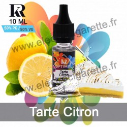 Tarte Citron - Roykin - Optimal - 10 ml