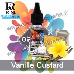 Vanille Custard - Roykin - Optimal - 10 ml