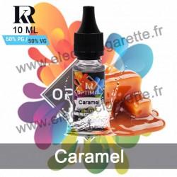 Caramel - Roykin - Optimal - 10 ml