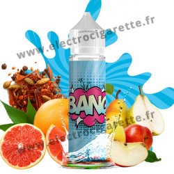 Bang - Resurrection Vaping - ZHC 50 ml