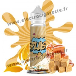 Splash - Resurrection Vaping - ZHC 50 ml
