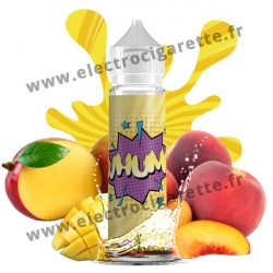 Whumm - Resurrection Vaping - ZHC 50 ml