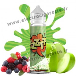 ZzzTtt - Resurrection Vaping - ZHC 50 ml
