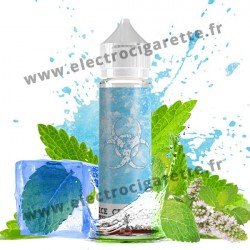 Ice Crushed - Resurrection Vaping - ZHC 50 ml