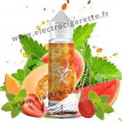Solar Eruption - Resurrection Vaping - ZHC 50 ml