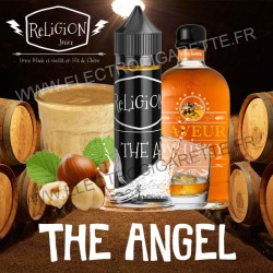 The Angel - Religion Juice - ZHC 50 ml