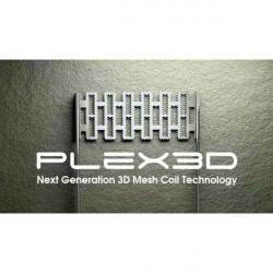 Résistances iSub-B Plex 3D - Innokin 0.35 Ω