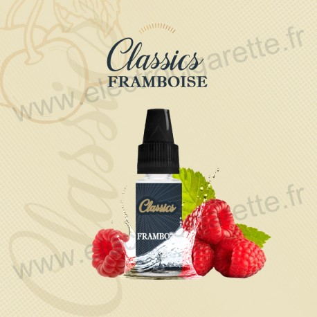 Framboise - Aroma Sense - 10 ml