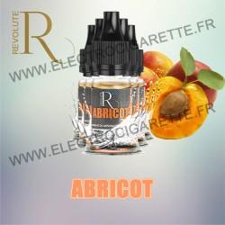 Pack de 5 flacons Abricot - Primo de REVOLUTE