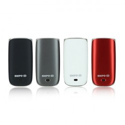 Kit OS SMPO - 650 mAh - 1.8 ml - Couleurs