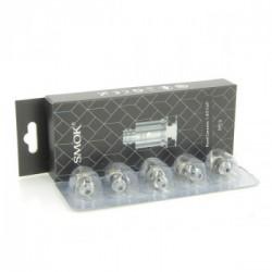 Pack de 5 x résistances Nord Ceramic 1.4 Ohm - Smok