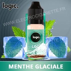 Menthe Glaciale - LQD - Logic Pro - 10 ml