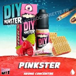 Pinkster - DiY Monster - Arôme concentré
