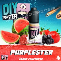 Purplester - DiY Monster - Arôme concentré