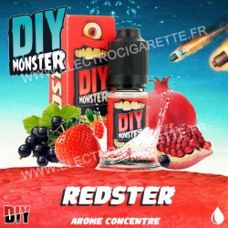 Redster - DiY Monster - Arôme concentré