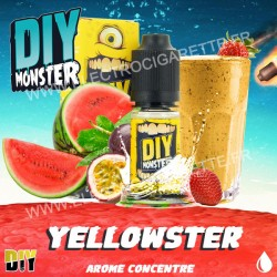 Yellowster - DiY Monster - Arôme concentré