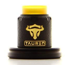 Dripper Tauren RDA - Noir Laiton - Thunderhead