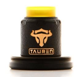 Dripper Tauren RDA - Noir Cuivre - Thunderhead