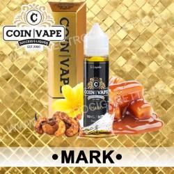 Mark - Coin Vape - ZHC 50 ml - Savourea