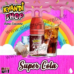 Super Cola - Kyandi Shop - DiY 30 ml