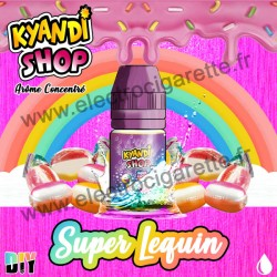 Super Lequin - Kyandi Shop - DiY 30 ml