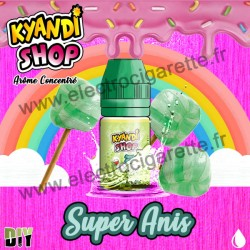 Super Anis - Kyandi Shop - DiY 30 ml