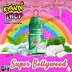Super Bollywood - Kyandi Shop - DiY 30 ml