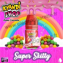 Super Skitty - Kyandi Shop - DiY 30 ml