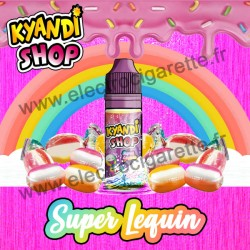 Super Lequin - Kyandi Shop - 10 ml