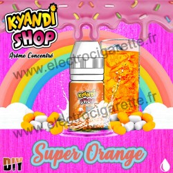 Super Orange - Kyandi Shop - DiY 30 ml