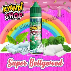 Super Bollywood - Kyandi Shop - ZHC 50 ml