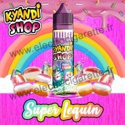 Super Lequin - Kyandi Shop - ZHC 50 ml