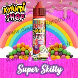 Super Skitty - Kyandi Shop - ZHC 50 ml