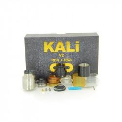 Kali V2 - RDA RSA - Master Kit - QP Design