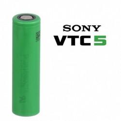 Accu 30A 18650 - 2600mAh - VTC5 SONY