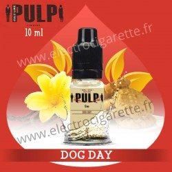 Dog Day - Cult Line - Pulp - 10 ml