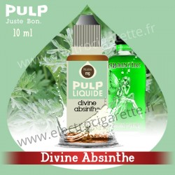 Divine Absinthe - Pulp - 10 ml