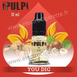 You Dig - Cult Line - Pulp - 10 ml